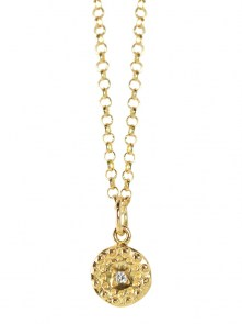 Gold4petalNecklace